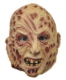 Freddy Krueger 3/4 Mask