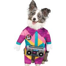 80'S Pet Costume
