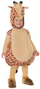 Giraffe Toddler Costume