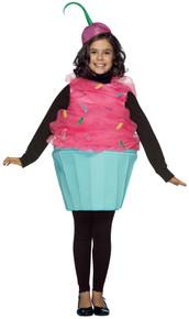 Sweet Eat Cupcake - Child