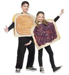 Peanut Butter N Jelly