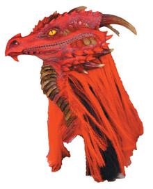 Brimstone Dragon Premiere Mask