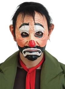 Trap The Clown Mask
