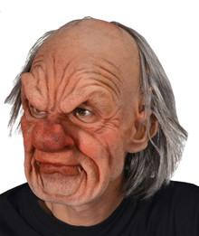 Grumpy Supersoft Mask