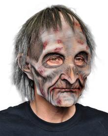 Exhumed Latex Mask