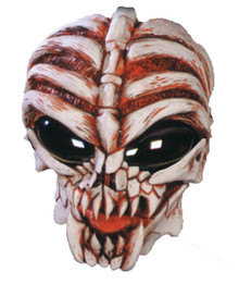 Down To Earth Latex Mask