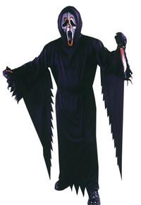 Bleeding Scream Child Costume 12-14