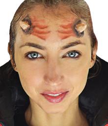 Horns 3D-Fx Makeup Kit