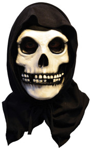 The Fiend Mask With Hood - Misfits