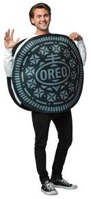 Oreo Cookie Costume