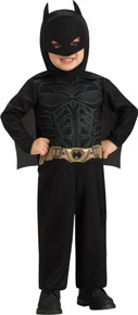 Batman Costume - The Dark Knight Rises