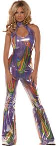 Women's Boogie Costume
