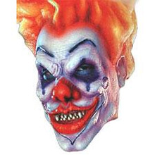 EVIL CLOWN WOOCHIE APPLIANCE