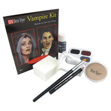 Vampire Makeup Kit-Ben Nye