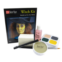 Witch Makeup Kit-Ben Nye