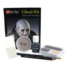 Ghoul Makeup Kit-Ben Nye