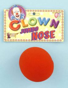Clown Nose Sponge