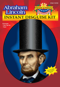 Abraham Lincoln Character Kit