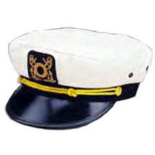 YACHT CAP/CAPTAINS HAT