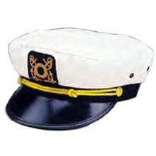 YACHT CAP/CAPTAINS HAT