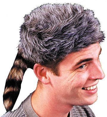 COONSKIN/DANIEL BOONE HAT