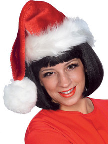 Santa Claus Hat Premier