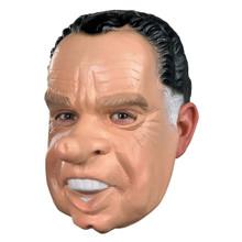 Nixon President Mask