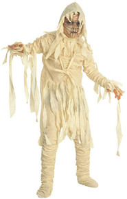 Mummy Child Costume Large 12-14