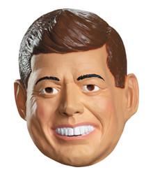 Kennedy President Mask