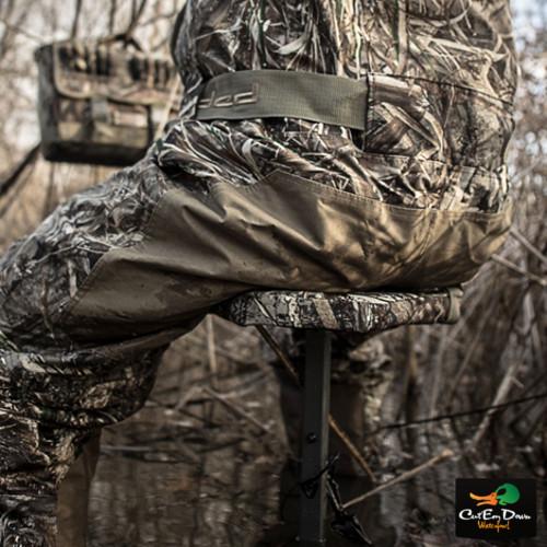 Banded Gear Deluxe Slough Stool Marsh Swamp Seat Field