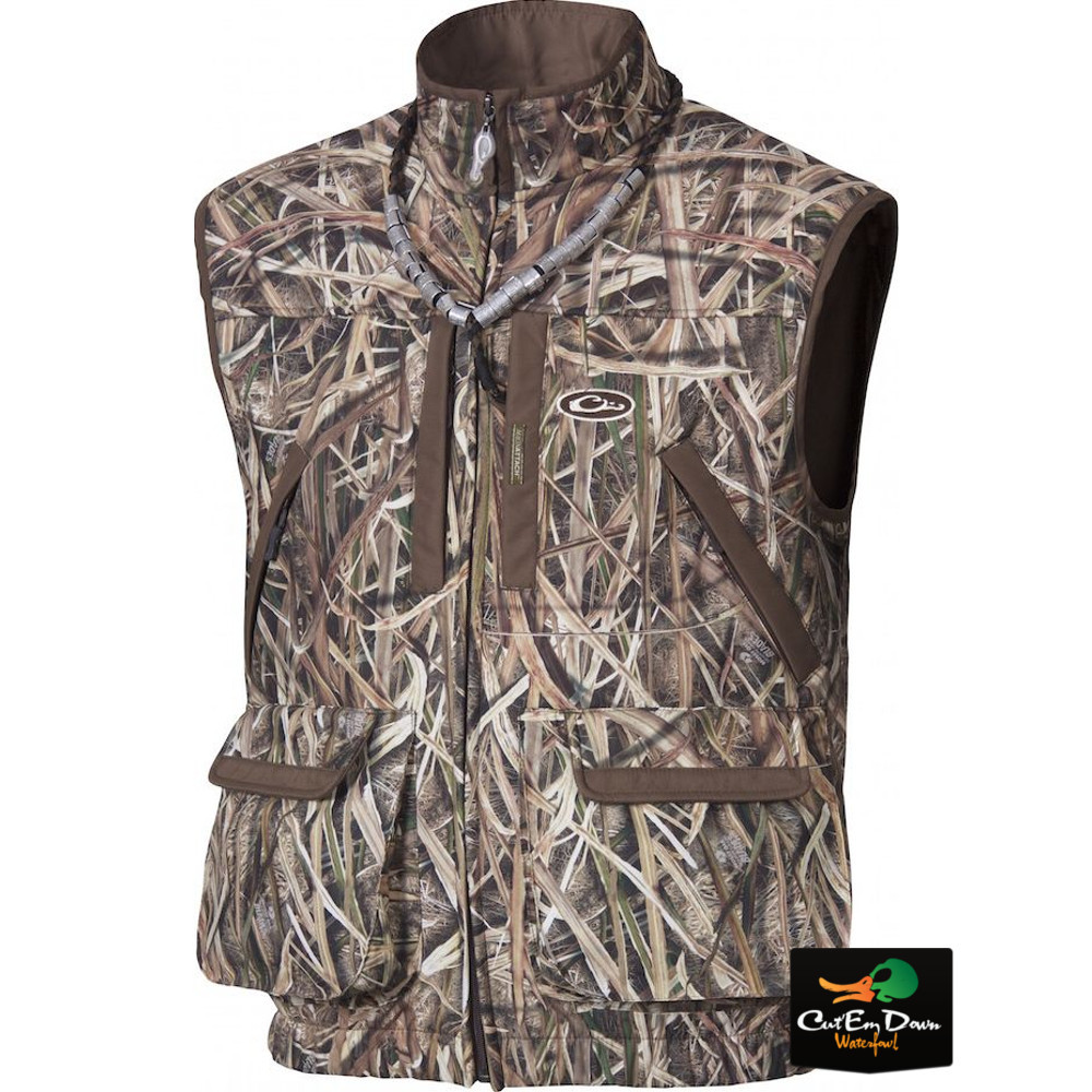 fc10b3723c756 You can buy with confidence as we are an Authorized Drake Waterfowl dealer.  Feel free to contact us with any questions you may have.