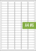 Laboratory Labels Word Templates Sheet Format - Copier labels template