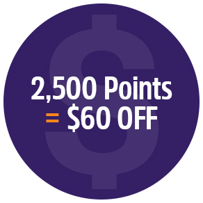 2500Points