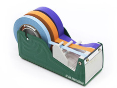 "Tape dispenser 3"" wide TDSP-3"