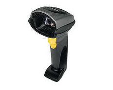 2D Barcode Scanner USB Series A Straight Cable 7' Kit #DS6707