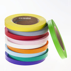 "Color lab tape 0.5"" x 180' / 13mm x 55m PAT-13"