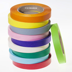 "Color lab tape 0.71"" x 180' / 18mm x 55m PAT-18"