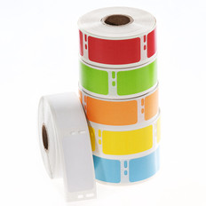 DTermo Paper Labels