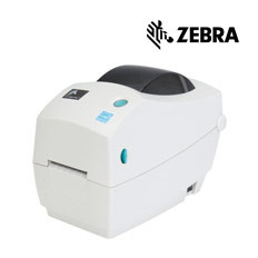 Zebra TLP-2824PLUS Thermal Transfer Printer