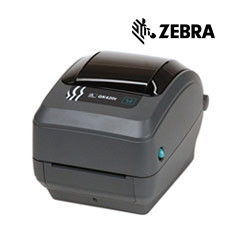 Zebra GK420T Thermal Transfer/Direct Thermal Printer