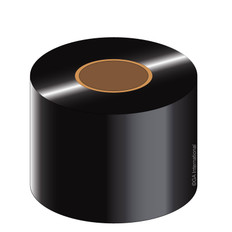 "Thermal Transfer Resin Ribbon - 1.57"" x 984' #RR40x300C1-1iZ4"