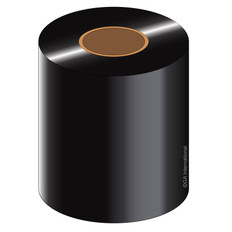 "Thermal Transfer Resin Ribbon - 2.36"" x 984' #RR60x300C1-1iZ4"