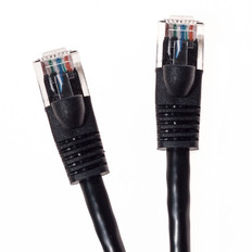Cat 5e Snagless Patch Cable, 50 ft 350 MHz UTP CABLE CAB-UTP-1400-50B