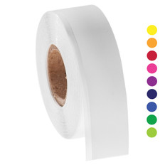 "Cryo tape for frozen container 0.75"" x 50' / 19mm x 15m colors TFS-19C1-50"