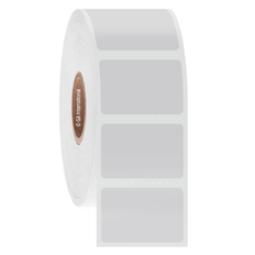 "Cryogenic Direct Thermal Labels - 1.125"" x 0.75""   #DFP-57"