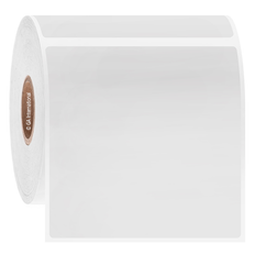 """Thermal Transfer Paper Labels - 2.75"""" x 2.75""""  #GPA-13NP"""