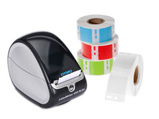 Cryo Printing Kit - DYMO Label Writer 450 Turbo #PKDY-1