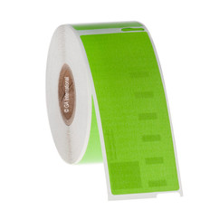 """Direct Thermal Paper Labels - 1.4"""" x 3.5"""" #EDY-074"""