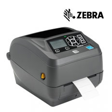 Zebra ZD500 Thermal Transfer/Direct Thermal Printer