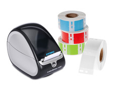 Cryo Printing Kit - DYMO Label Writer 450 #PKDY-2